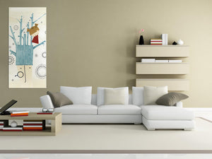 Tele decorative Rami e radici MyCollection