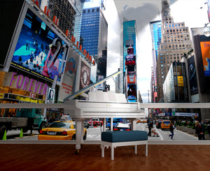 Times Square Carta da parati MyCollection