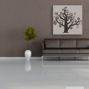 Quadri in Plexiglass Albero MyCollection