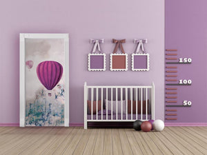 Rivestimenti porte Balloon & Clouds G MyCollection