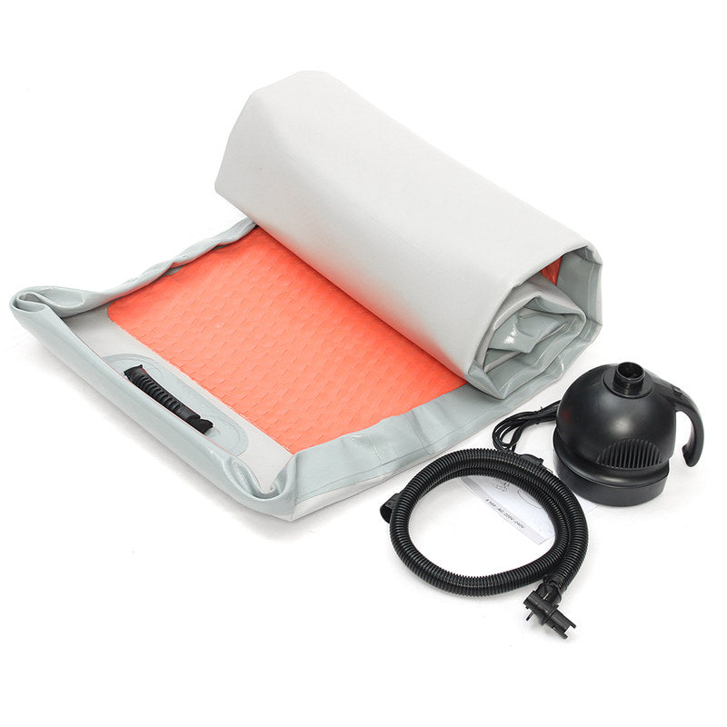Inflatable Yoga Mat