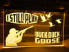 Duck Duck Goose Illuminated Sign