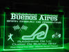 Argentine Grand Prix Illuminated Sign