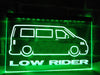 Low Rider Illuminated Sign