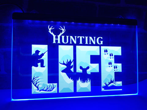 Image of Hunting Life
