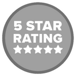 Image of 5 Star rating