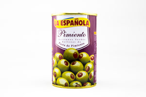 La Española Stuffed Olives with Pepper (300g)