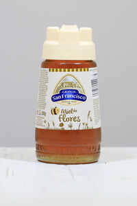 Wildflower Honey Granja San Francisco 500g
