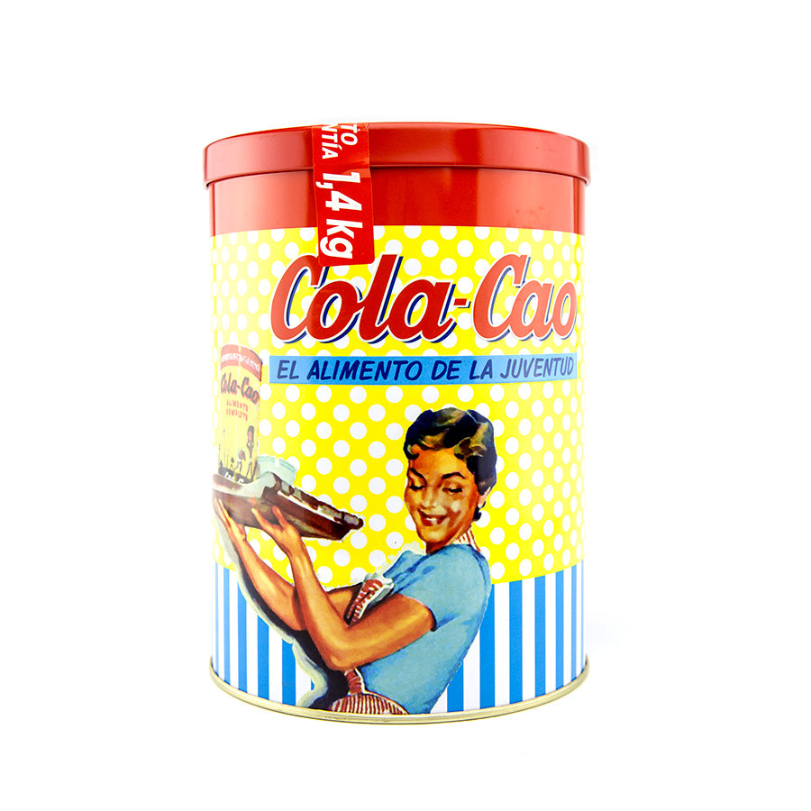 Cocoa powder, children drink · 1,4 kg