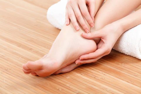 Podiatrist's Seven Best Tips for Healthy Feet