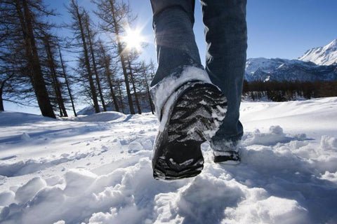 Winterizing Your Feet - How to Prep Your Feet for Winter