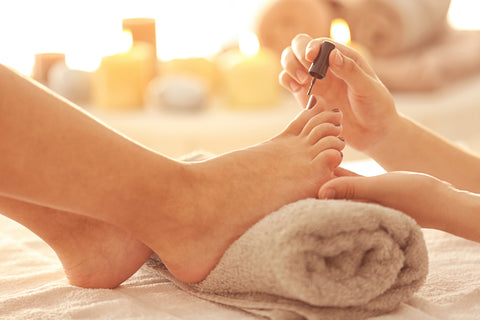 How Safe is A Salon Pedicure? 8 Safety Tips For Your Salon Pedicure