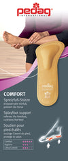 pedag Comfort 3/4 Metatarsal Arch Supports