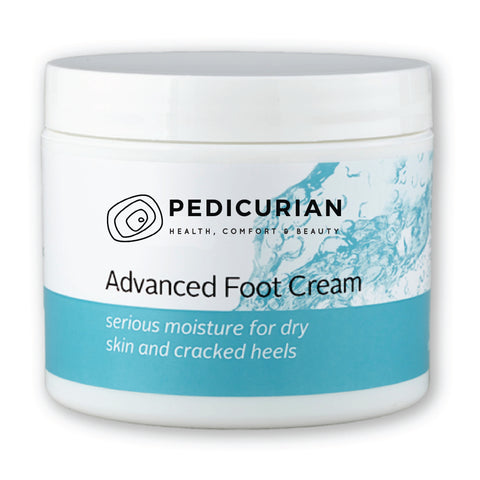 Pedicurian Advanced Foot Cream