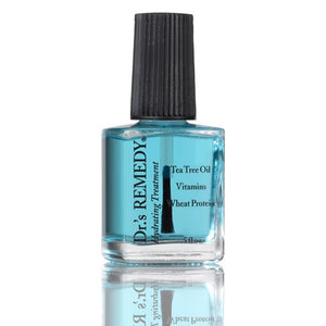 Dr.'s Remedy HYDRATION Clear Moisturizing Nail Treatment with Pentavitin