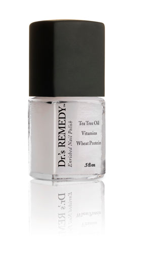 Dr.'s Remedy MODEST Matte Top Coat