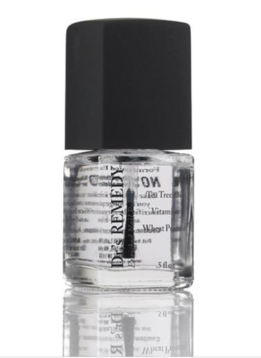 Dr.'s Remedy CALMING Enriched Clear Sealing Top Coat