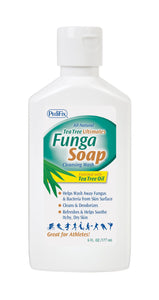 Tea Tree Ultimates® FungaSoap®