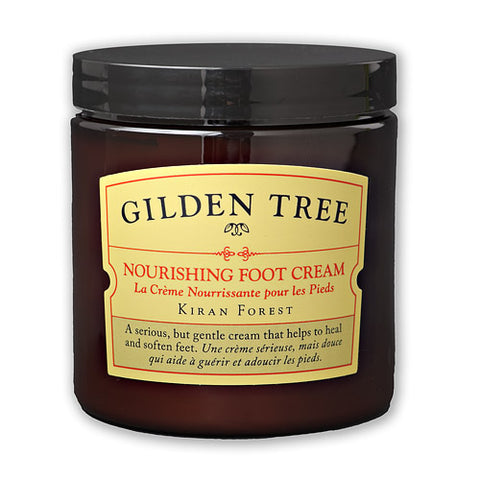 Gilden Tree Nourishing Foot Cream