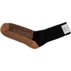 Glucology® Diabetic Copper Based Unisex Crew Socks