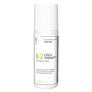 k2 Cold Therapy Topical Analgesic