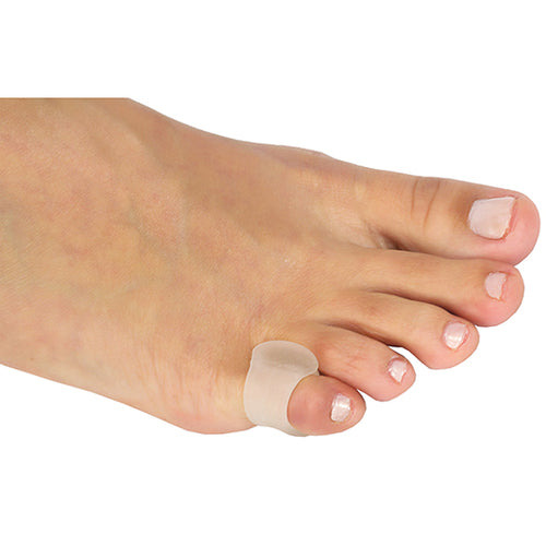 Pedifix Visco-GEL® Stay-Put Toe Separators for Smaller Toes