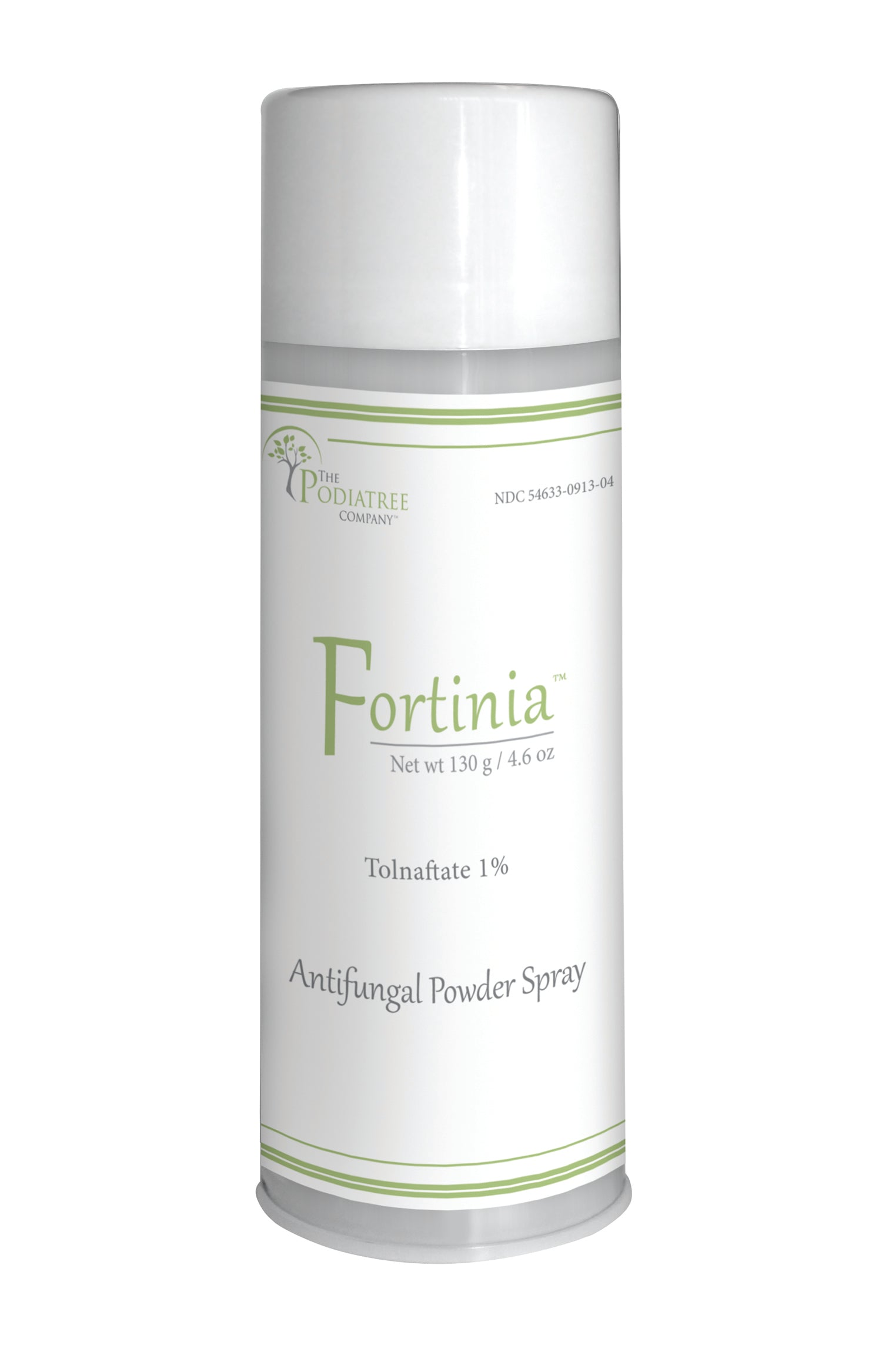 Fortinia Antifungal Powder Spray