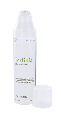 Fortinia Antifungal Cream
