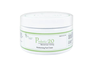 Probetic 20 Moisturizing Foot Cream