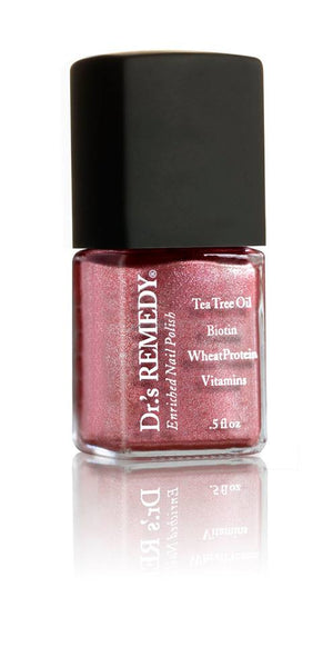 Dr.'s Remedy Enriched Nail Polish/ More than 30 Colors