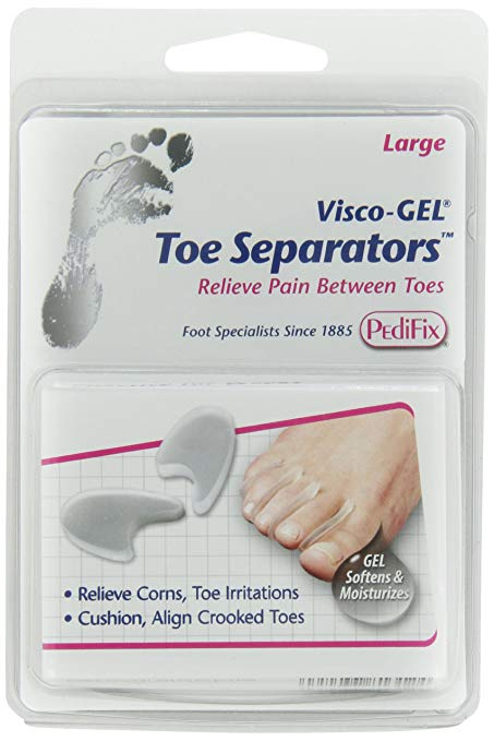 PediFix Visco-GEL® Toe Separators