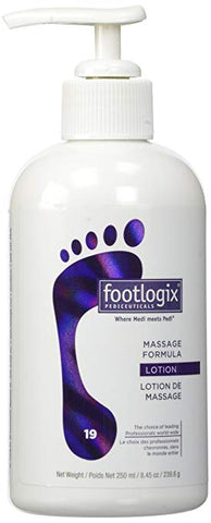 Footlogix Massage Formula
