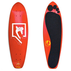 Big Red Deck