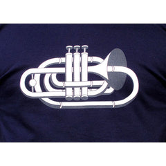 Pocket Horn T-Shirt