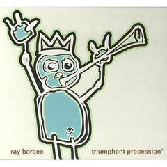 Ray Barbee Triumphant Procession