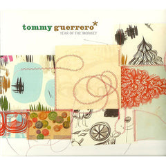 Tommy Guerrero Year Of The Monkey
