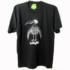 Solitary Bird T-Shirt