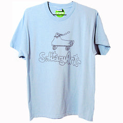 Duck Foot Rider T-Shirt