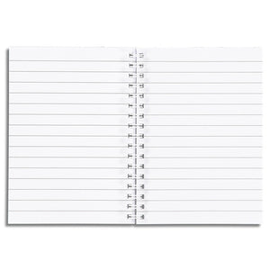 I'm going to ace my exams - A6 size notebook
