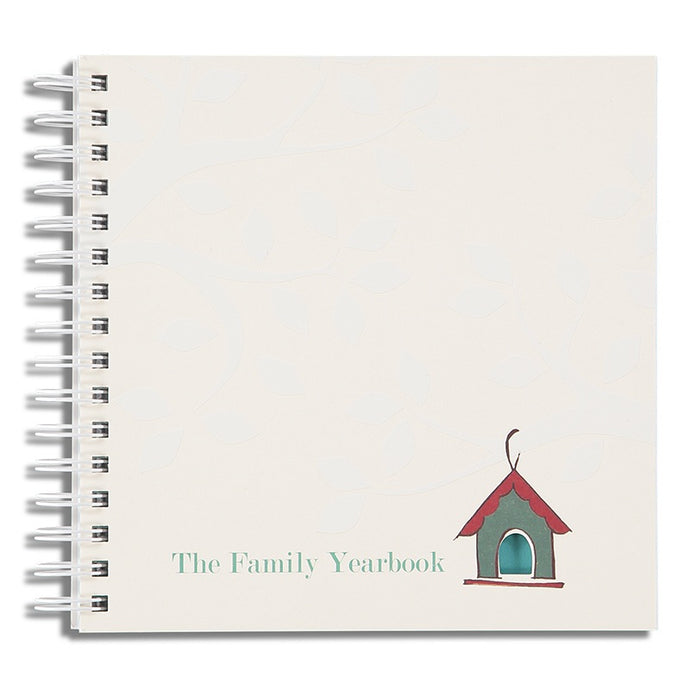 The Family Yearbook