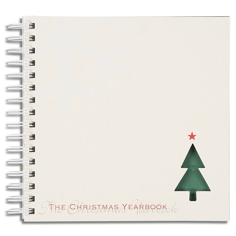 The Christmas Yearbook