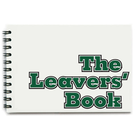 The School Leavers Book