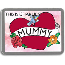 Personalised - This is my Mummy - Activity Pack