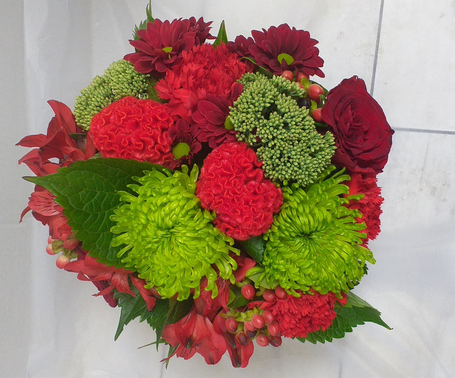 Love Token - Broadfield Flowers Florist Lincoln
