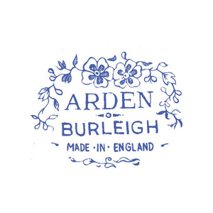 Burleigh Blue Arden Tea Bag Tray - Broadfield Flowers Florist Lincoln