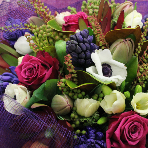 Berrylicious - Broadfield Flowers Florist Lincoln, Christchurch