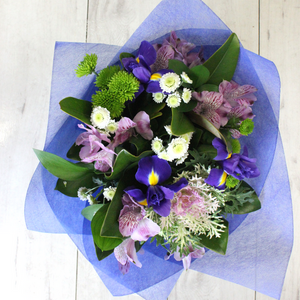 Lavender Love - Broadfield Flowers Florist Lincoln, Christchurch