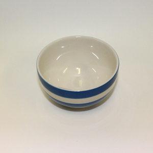 Cornishware Rice Bowl - Broadfield Flowers Florist Lincoln, Christchurch