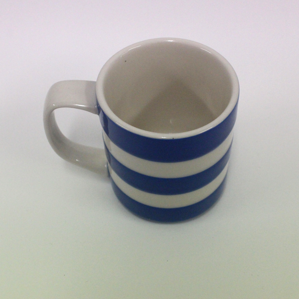Cornishware Mug - Broadfield Flowers Florist Lincoln, Christchurch