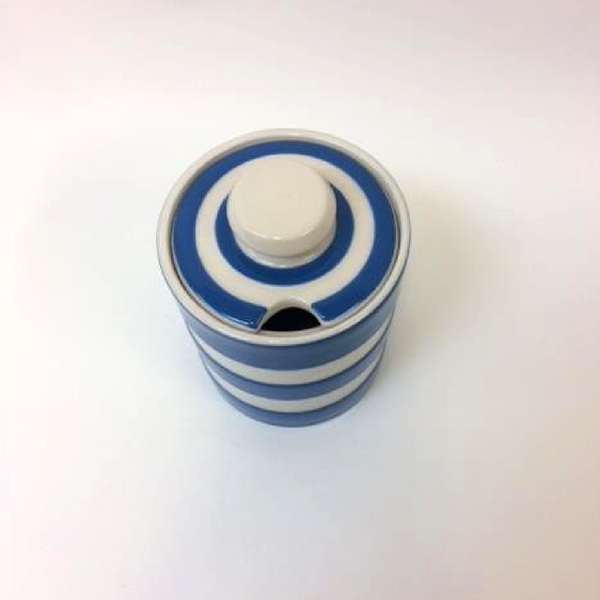 Cornishware Honey Jar - Broadfield Flowers Florist Lincoln